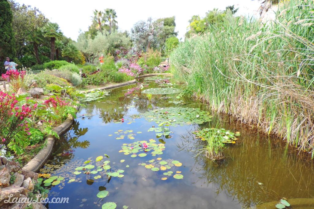Jardín Botánico Marimurtra 14