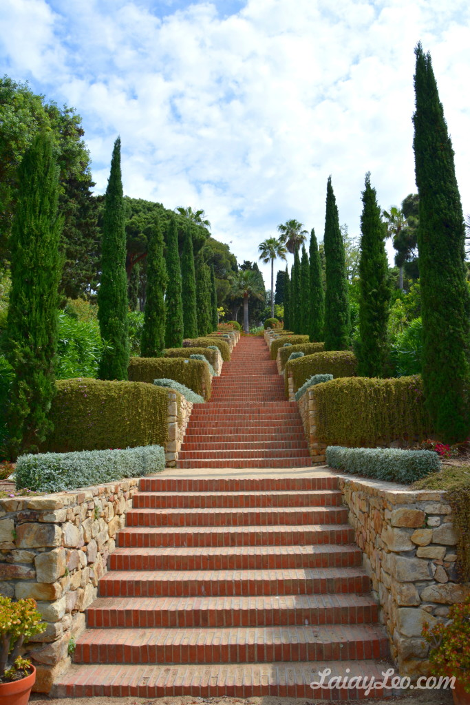 Jardín Botánico Marimurtra 20