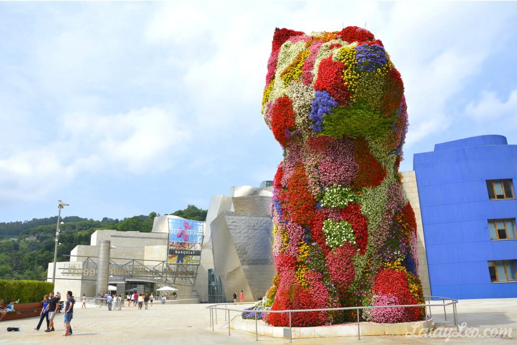 Museo Guggenheim Bilbao 02
