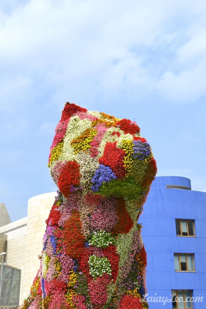 Museo Guggenheim Bilbao 03