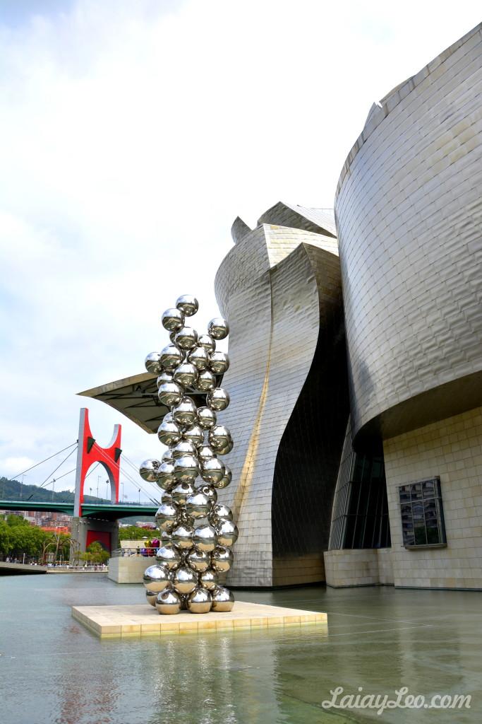Museo Guggenheim Bilbao 04