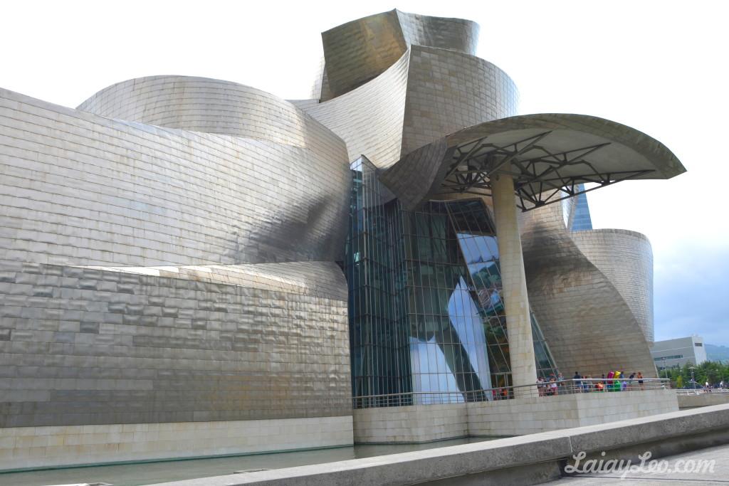 Museo Guggenheim Bilbao 09