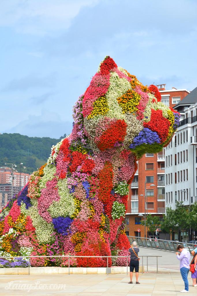 Museo Guggenheim Bilbao 11