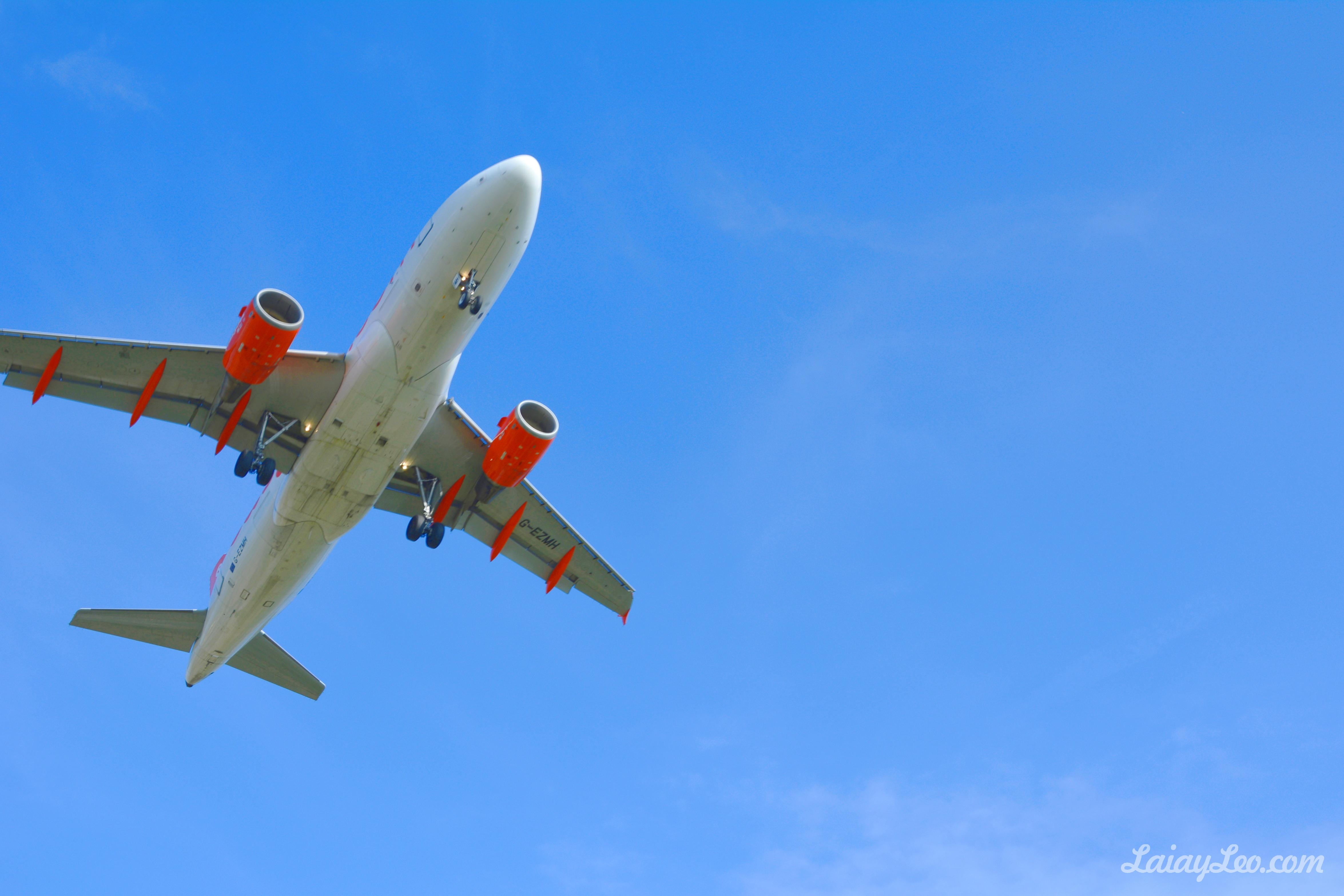Mirador del aeropuerto Barcelona - El Prat 05