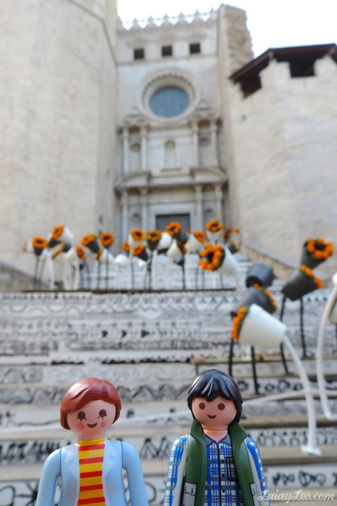 Girona, Temps de Flors 01