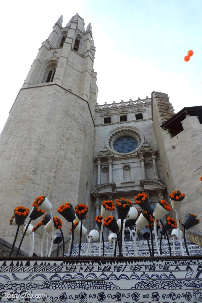 Girona, temps de flors 09