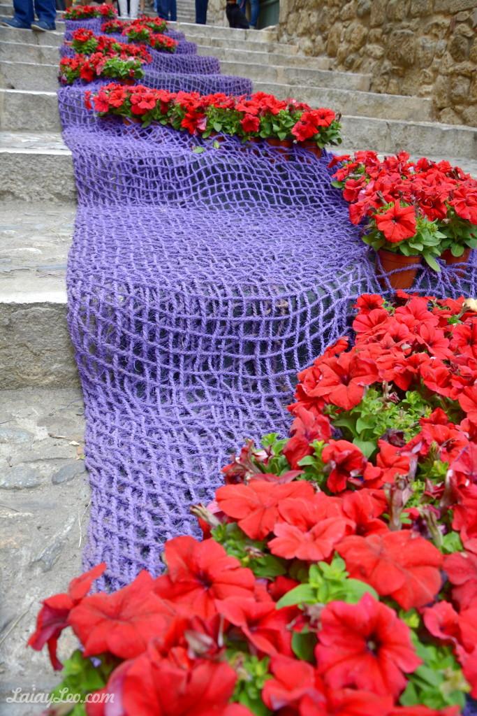 Girona, temps de flors 14