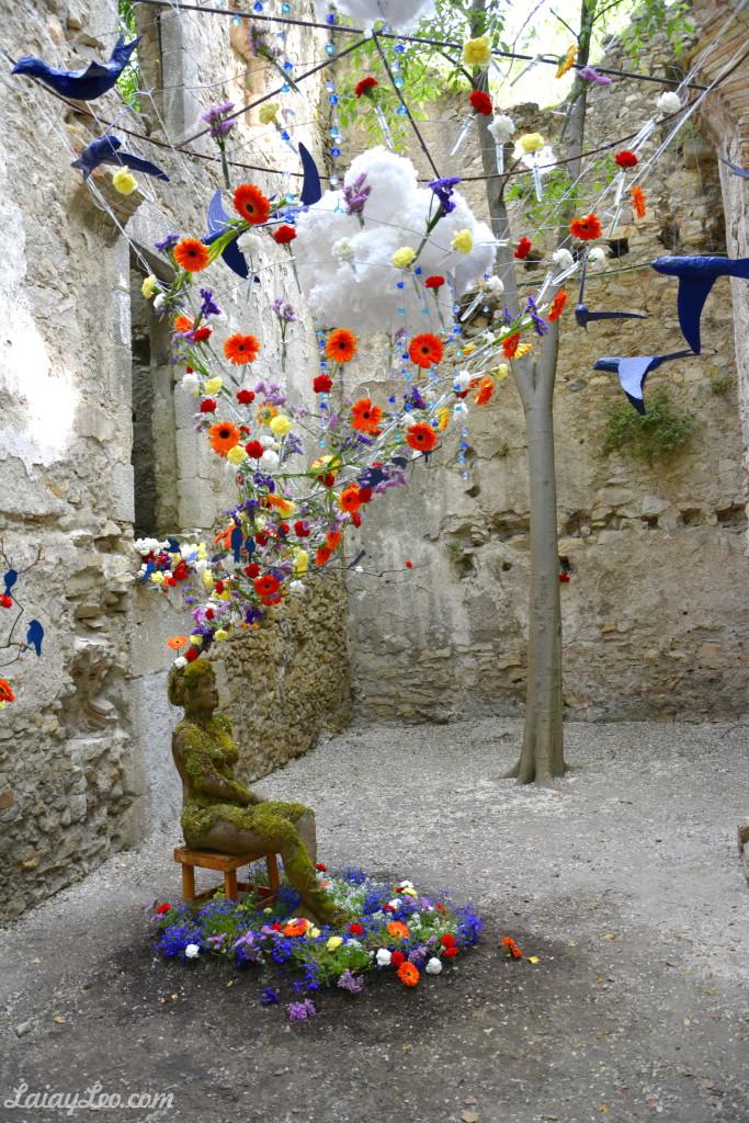 Girona, temps de flors 15