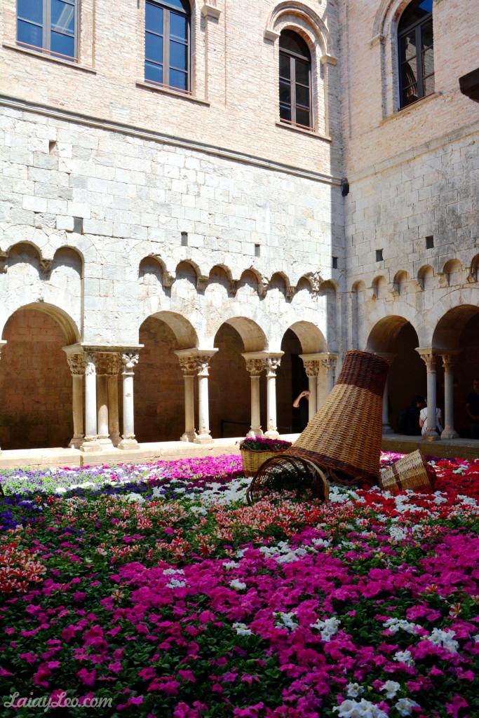 Girona, temps de flors 17